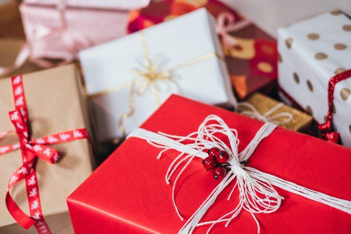 Weihnachtsaktion 2019 – Päckchen packen
