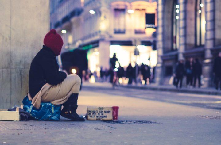 Winterkleidung für Obdachlose in Nürnberg Sondersammelaktion bis 15.09.2021